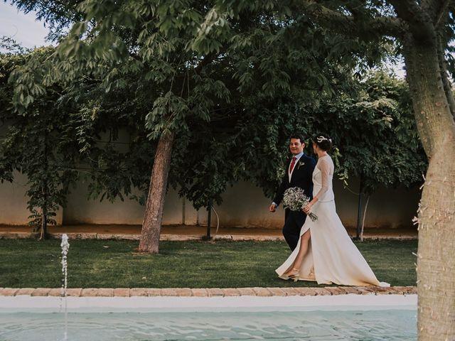 La boda de Maro y Hugo en Sevilla, Sevilla 144