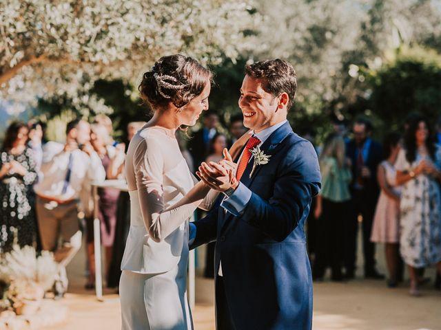 La boda de Maro y Hugo en Sevilla, Sevilla 161