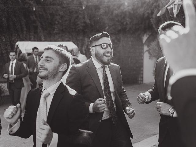 La boda de Maro y Hugo en Sevilla, Sevilla 163