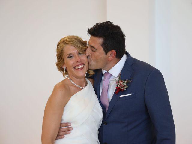 La boda de Carloz y Vanesa en Santurce Antiguo, Vizcaya 1