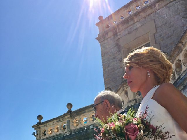 La boda de Carloz y Vanesa en Santurce Antiguo, Vizcaya 3