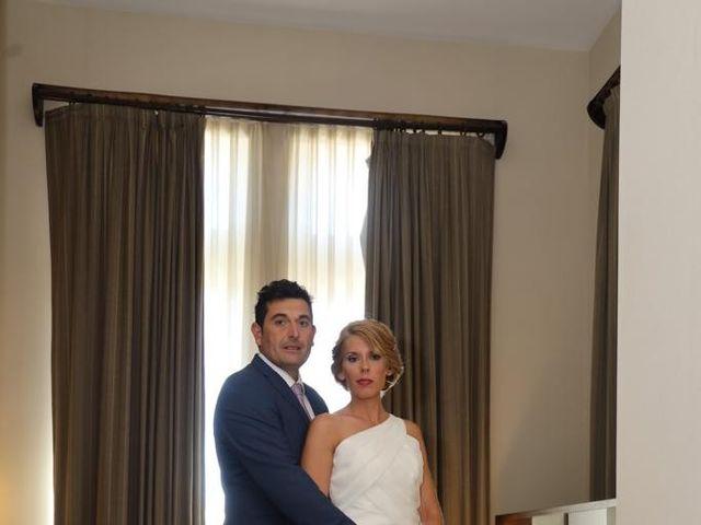 La boda de Carloz y Vanesa en Santurce Antiguo, Vizcaya 5