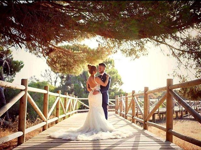 La boda de Vanessa y Alejandro en Málaga, Málaga 4