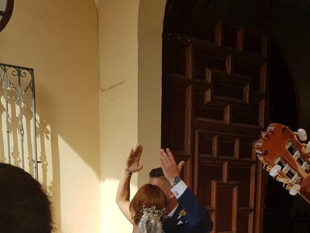 La boda de Vanessa y Alejandro en Málaga, Málaga 5