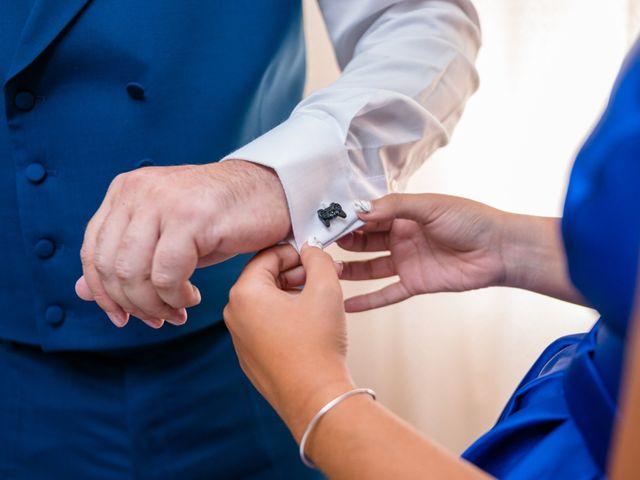 La boda de Jose y Silvia en Chiclana De La Frontera, Cádiz 7