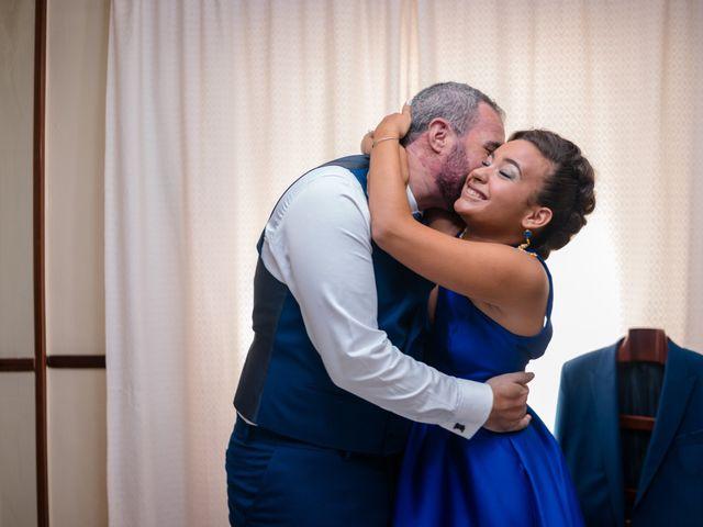 La boda de Jose y Silvia en Chiclana De La Frontera, Cádiz 8