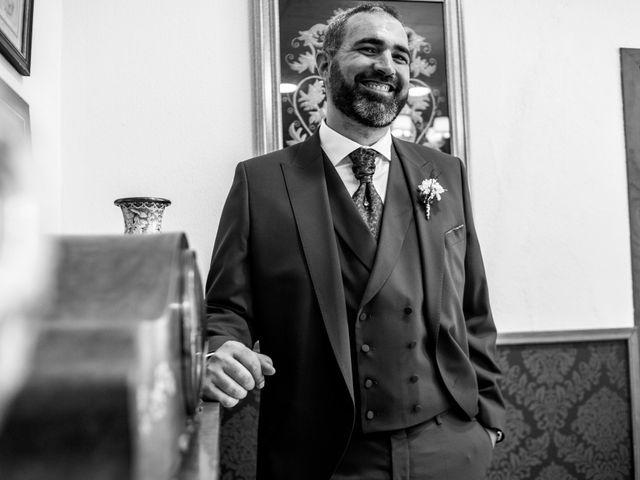 La boda de Jose y Silvia en Chiclana De La Frontera, Cádiz 11