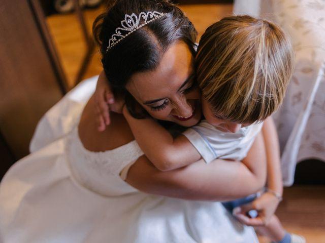 La boda de Jose y Silvia en Chiclana De La Frontera, Cádiz 15