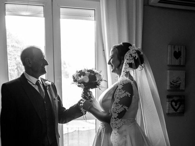 La boda de Jose y Silvia en Chiclana De La Frontera, Cádiz 18