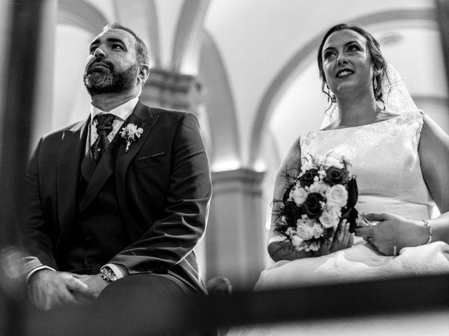 La boda de Jose y Silvia en Chiclana De La Frontera, Cádiz 20