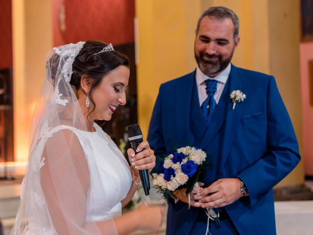 La boda de Jose y Silvia en Chiclana De La Frontera, Cádiz 21
