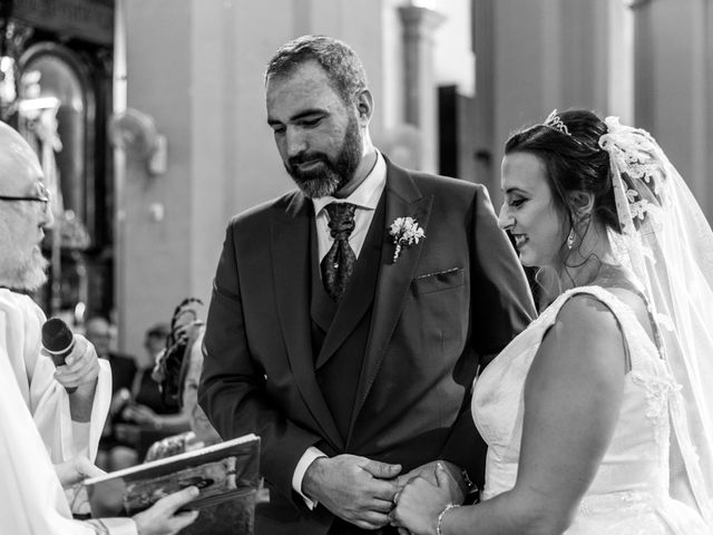 La boda de Jose y Silvia en Chiclana De La Frontera, Cádiz 24