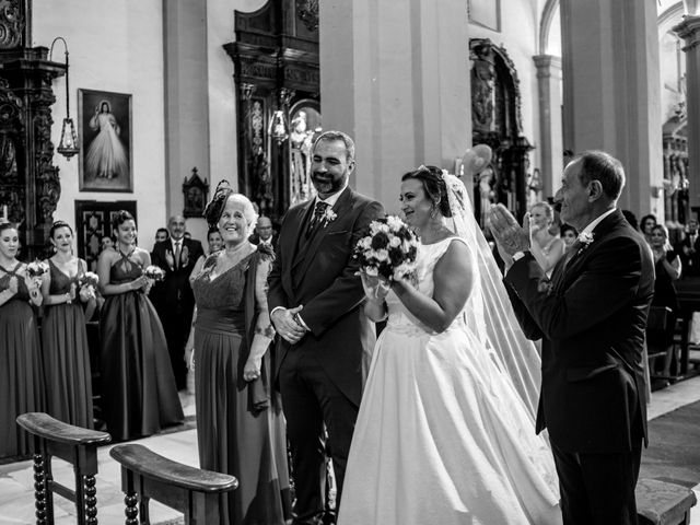 La boda de Jose y Silvia en Chiclana De La Frontera, Cádiz 28