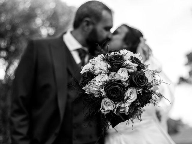 La boda de Jose y Silvia en Chiclana De La Frontera, Cádiz 34