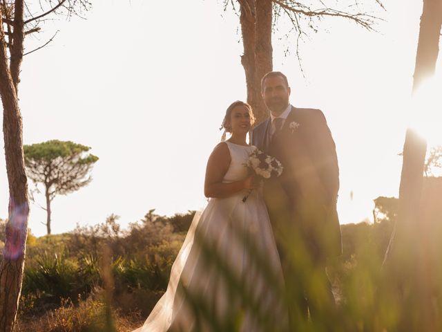 La boda de Jose y Silvia en Chiclana De La Frontera, Cádiz 35