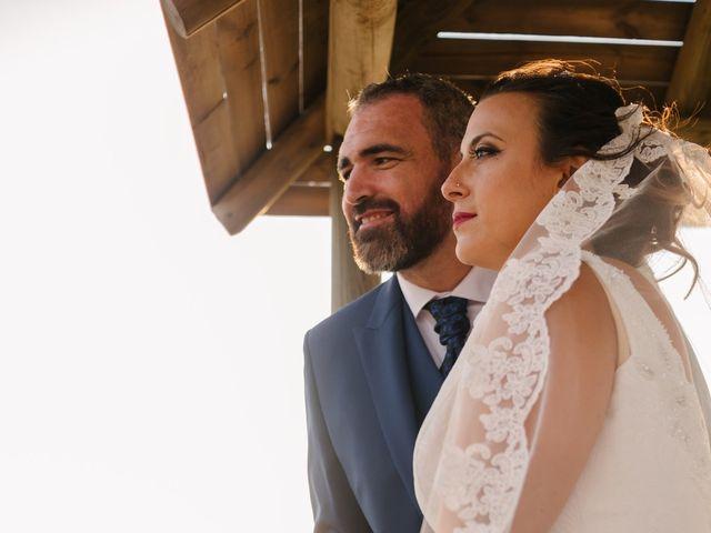 La boda de Jose y Silvia en Chiclana De La Frontera, Cádiz 38