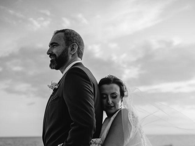 La boda de Jose y Silvia en Chiclana De La Frontera, Cádiz 42