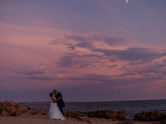 La boda de Jose y Silvia en Chiclana De La Frontera, Cádiz 2