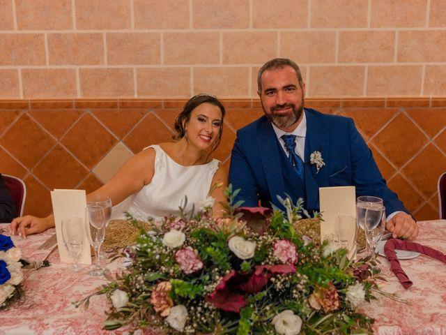 La boda de Jose y Silvia en Chiclana De La Frontera, Cádiz 48