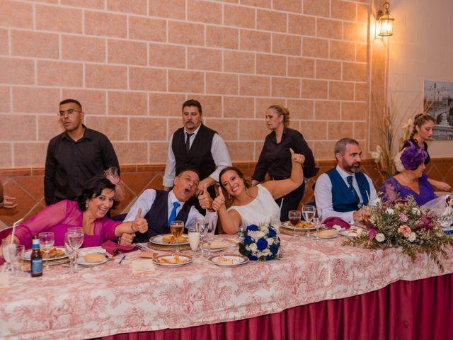 La boda de Jose y Silvia en Chiclana De La Frontera, Cádiz 49