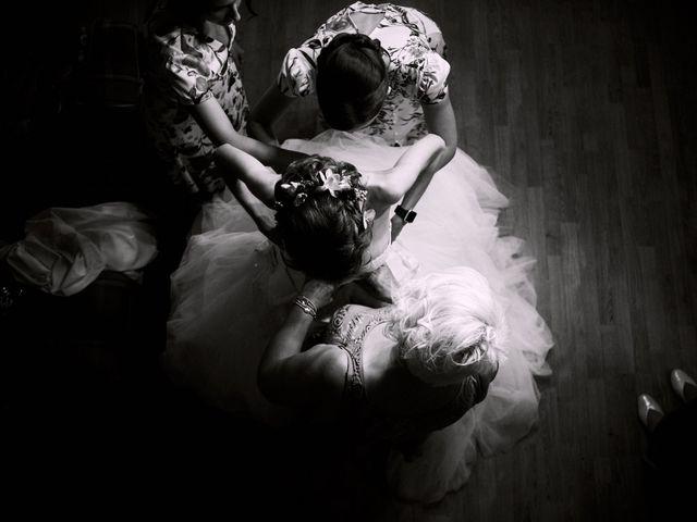 La boda de Ruben y Guiomar en Alacant/alicante, Alicante 12