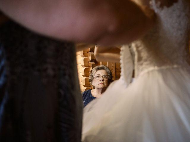La boda de Ruben y Guiomar en Alacant/alicante, Alicante 13