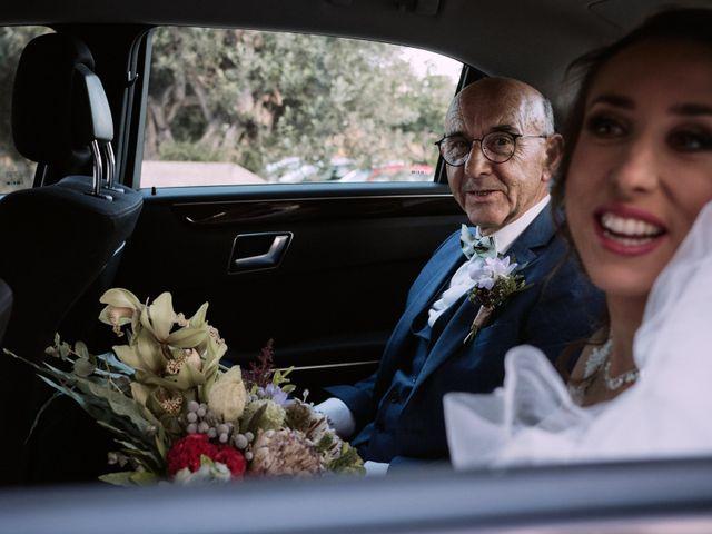 La boda de Ruben y Guiomar en Alacant/alicante, Alicante 21