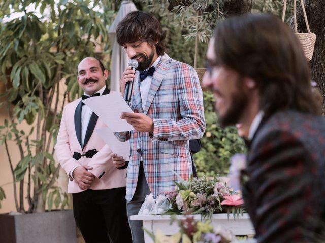 La boda de Ruben y Guiomar en Alacant/alicante, Alicante 24