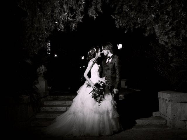 La boda de Ruben y Guiomar en Alacant/alicante, Alicante 29
