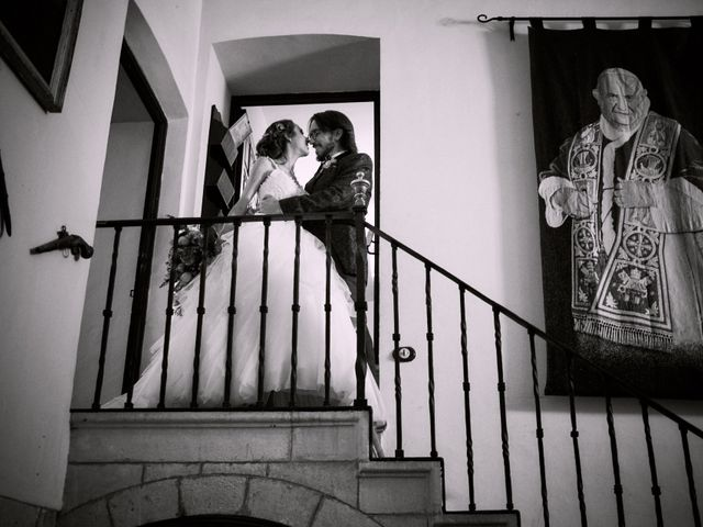La boda de Ruben y Guiomar en Alacant/alicante, Alicante 30