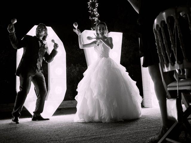 La boda de Ruben y Guiomar en Alacant/alicante, Alicante 33