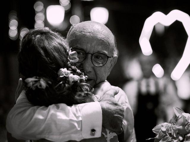 La boda de Ruben y Guiomar en Alacant/alicante, Alicante 36
