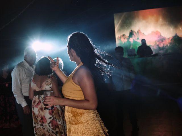 La boda de Ruben y Guiomar en Alacant/alicante, Alicante 39