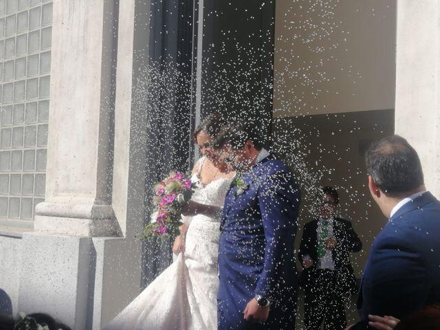 La boda de Enrique y Sofia  en Madrid, Madrid 4