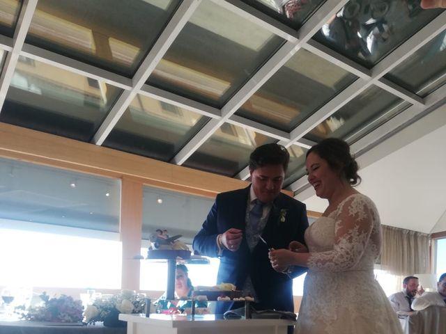La boda de Enrique y Sofia  en Madrid, Madrid 10