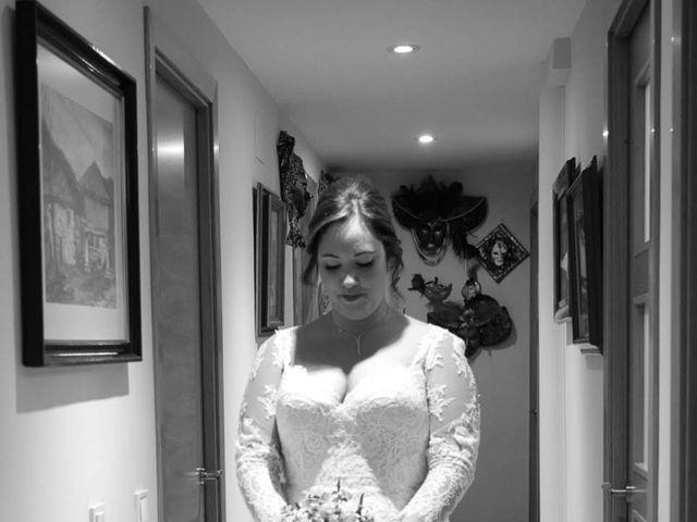 La boda de Enrique y Sofia  en Madrid, Madrid 20