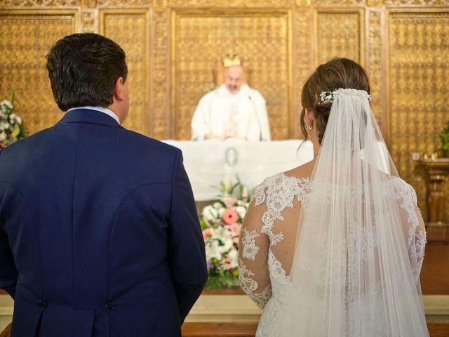 La boda de Enrique y Sofia  en Madrid, Madrid 22