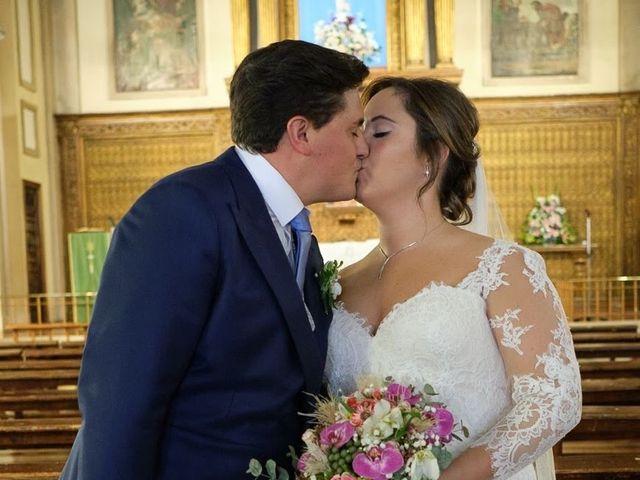 La boda de Enrique y Sofia  en Madrid, Madrid 24