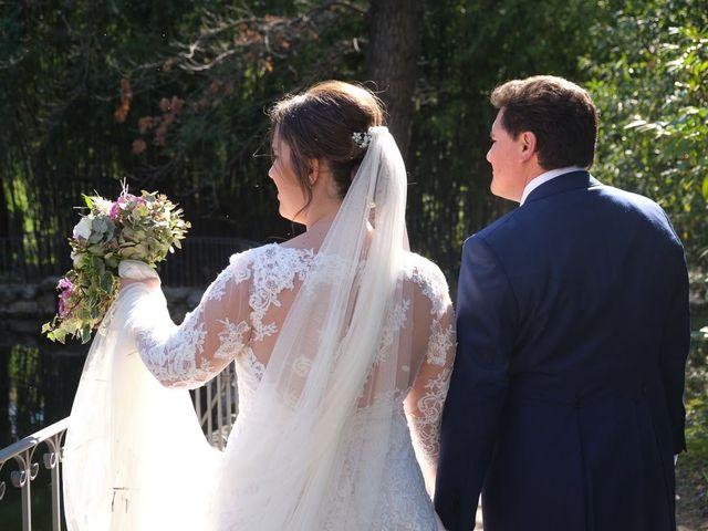 La boda de Enrique y Sofia  en Madrid, Madrid 25