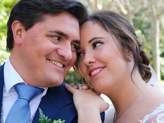 La boda de Enrique y Sofia  en Madrid, Madrid 29