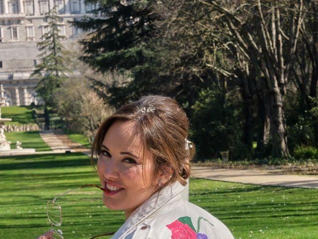 La boda de Enrique y Sofia  en Madrid, Madrid 30