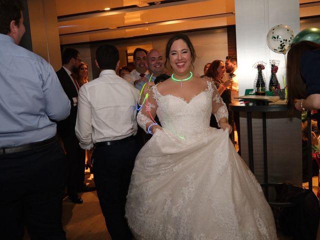 La boda de Enrique y Sofia  en Madrid, Madrid 36