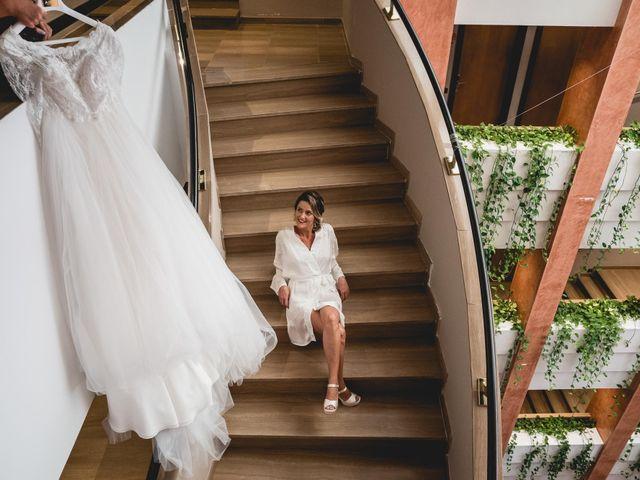 La boda de Oscar y Jennifer en Sitges, Barcelona 11