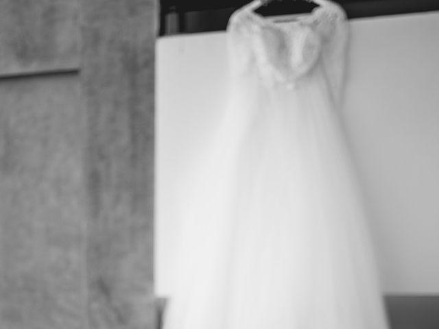 La boda de Oscar y Jennifer en Sitges, Barcelona 12