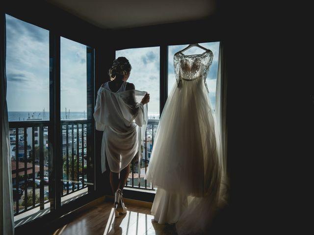 La boda de Oscar y Jennifer en Sitges, Barcelona 14