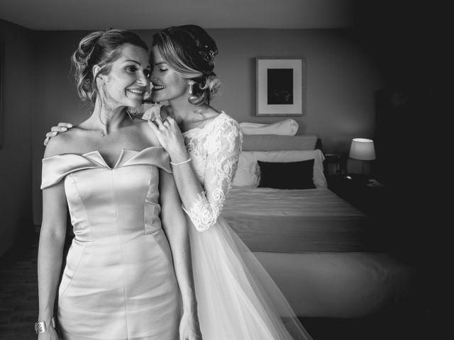 La boda de Oscar y Jennifer en Sitges, Barcelona 18