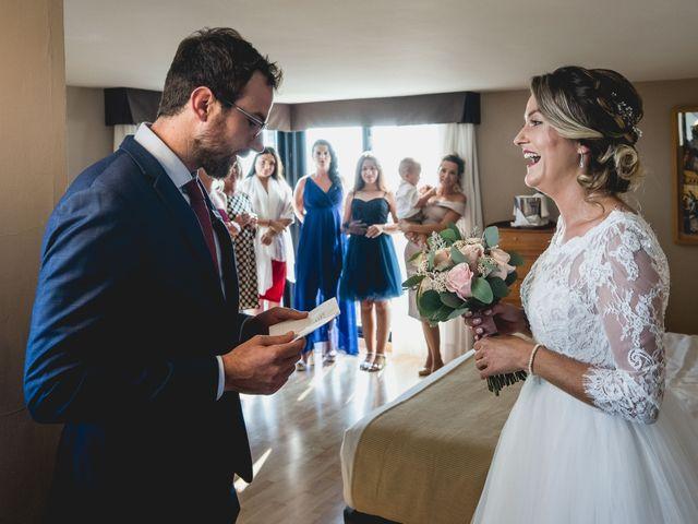 La boda de Oscar y Jennifer en Sitges, Barcelona 21