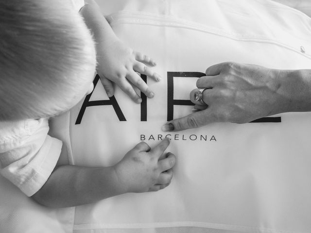 La boda de Oscar y Jennifer en Sitges, Barcelona 23