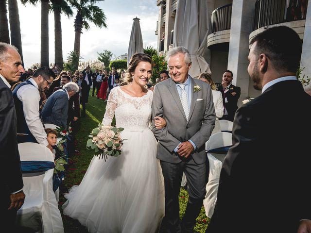 La boda de Oscar y Jennifer en Sitges, Barcelona 25