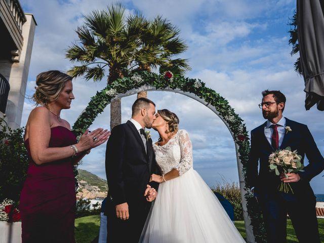 La boda de Oscar y Jennifer en Sitges, Barcelona 26